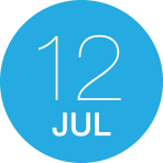 12th July 2019