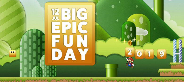 NewLife Anglican Big Epic Fun Day 2019